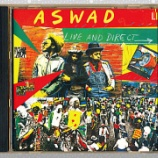 『Aswad「Live And Direct」』の画像
