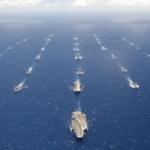 【台湾】国防相「米海軍主催の環太平洋合同演習(リムパック)への参加を目指す!」 [海外]