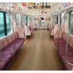 今朝電車で女に有り得ない席の取り方されたんやが・・・