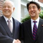【台湾】安倍首相の李登輝元総統へのお悔やみに、蔡英文総統が日本語で感謝ツイート