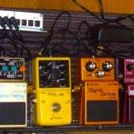 約17年ぶりにギター再開したオッサン(バス17)のブログ