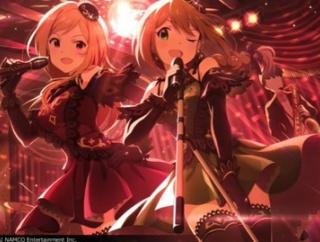 【ミリシタ】イベント『Cherry Colored Love』11/20 0時時点でのポイント、ハイスコアのボーダー