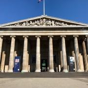 大英博物館「北斎展」の感想と楽しみ方