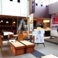 鶴田町にある『宇都宮天然温泉ゆらら』内にお食事処『田丸食堂』がオープンするらしい。元『グリルキッチン 佑(たすく)』だったところ。