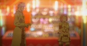 【神撃のバハムート VIRGIN SOUL】2期6話 感想 惚れてまうやろ