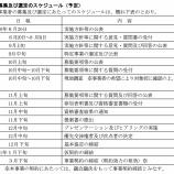 『岡崎市の小中学校エアコン設置はさらに加速しています -文教生活委員会の審議を終えて-』の画像