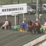 ばんえい競馬の騎手が馬の顔を蹴ったとして炎上した件について、馬主側は騎手を擁護! 「馬は『砂食う』状態だった」