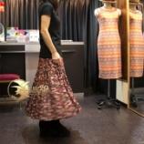 『新作!40パーツフレアスカートを再紹介いたします。』の画像