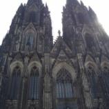 『ヨーロッパの旅 ~【ドイツ ケルン大聖堂】』の画像