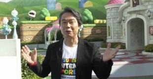 宮本茂さんがエリア内を案内する「スーパー・ニンテンドー・ワールド Direct」が公開!
