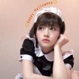 『投稿されたメイド服姿の若月さんが可愛すぎる件 ってか真夏さんwww【乃木坂46】』の画像