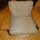 『【飛騨・高山の家具】 茶亭客主人に納品した柏木工のSOWAの椅子』の画像