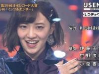 【乃木坂46】中田花奈、手越とのスキャンダルで卒業か!?