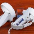 Oculus Quest 2に電池交換可能なナックル式カバーはマストバイ!
