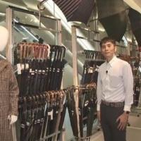 """""""日傘男子""""がじわじわ増加 熱中症予防や薄毛対策に有効"""