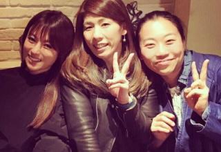 【朗報】吉田沙保里さん、凄く乙女だったwwwww