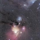 『アンタレス周辺の星雲群』の画像