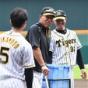 【野球】矢野阪神 来季の組閣発表 1軍打撃コーチは井上、新井の新コンビ