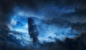 世界中で語り継がれる『幽霊船』10のエピソード