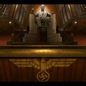 『『ウルフェンシュタイン ヤングブラッド』、PS4、Xbox One、PC、スイッチで2019年7月26日発売決定!』の画像