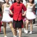 2015年横浜開港記念みなと祭国際仮装行列第63回ザよこはまパレード その124(崎陽軒)
