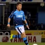 『[磐田] ユース出身 MF太田吉彰が現役引退を発表 「幸せなサッカー人生でした」来季開幕戦で引退セレモニーを実施!!』の画像