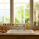 『キッチン周りの水垢・油汚れをゴッソリ落とす方法』の画像