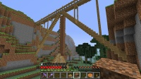 エメラルド山にもっと橋を架ける