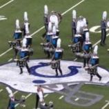 『【DCI】ショー抜粋映像! 2012年ドラムコー世界大会第11位『 スピリット・オブ・アトランタ(Spirit of Atlanta)』本番動画です!』の画像