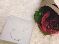 【乃木坂46】堀未央奈が4期生からプレゼント貰ってるの泣けるな...