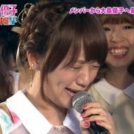 【動画】 大島優子、高橋みなみ最後のお願い断る  高橋 「親友になってください!」 大島「嫌です」wwwwwww アイドルファンマスター