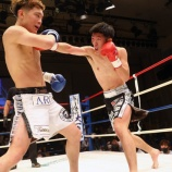 『格闘家「古宮晴」選手を応援しています!!【格闘技】【K-1】【スポンサー】』の画像