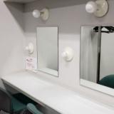 鏡に向かって「お前は誰だ」やった結果