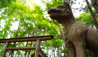 【明治の怪奇事件】「巨大怪獣」と人間の戦いが岡山県の山中で行われていた…巨大怪獣の正体とは