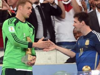 サッカードイツ代表の歴代ベストイレブン考えたから評価してくれ