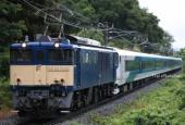 『2019/6/28運転 E257系改造車NA-10編成長野出場配給』の画像