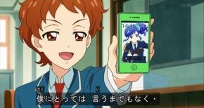 『アイカツ!』111話(新展開10話)…久々に見たノエルちゃん可愛すぎ!!男子勢…。(感想 画像)