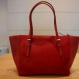 『AMANTES AMENTES ファスナー付きバッグ』の画像