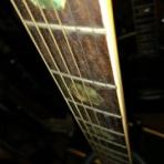 ギターについて真面目に考えるBrog