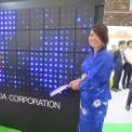 最先端IT・エレクトロニクス総合展シーテックジャパン2015 その27(KOA CORPORATION)