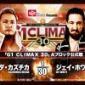 【いよいよ今週末!】  『G1 CLIMAX 30』9月27...