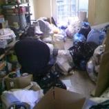 『不用品処分 浴室清掃』の画像