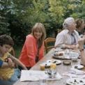 夏時間の庭 無料動画