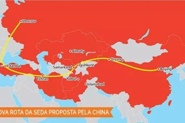 中国にも見放された侮れない国イスラエル