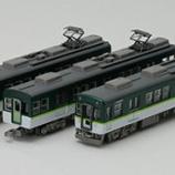 『京阪電車2600系の鉄道コレクションを発売』の画像