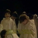 Light The Candles 'round The World《世界中を照らすろうそくのともし火》The St. Philips Boy's Choir