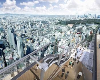 11月開業の渋谷スクランブルスクエアのスペックがスゴイ(画像あり)