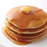 『今朝はホットケーキ作るんじゃあ^~』の画像