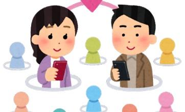 【悲報】出会い系のプロフ画像をイケメンに変えた結果wwww