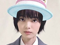 【元欅坂46】平手友梨奈がサカナくんに似てきたと話題にwwwww